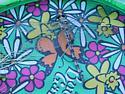 Dragonfly sp.   - Tachopteryx thoreyi - female