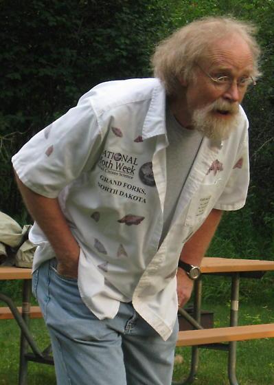 Carl D. Barrentine - male