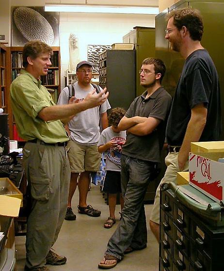 BugGuide Brain Trust: Bartlett, Boone, Jordan, VanDyk - male