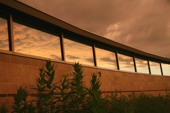 Environmental Education Center at CERA