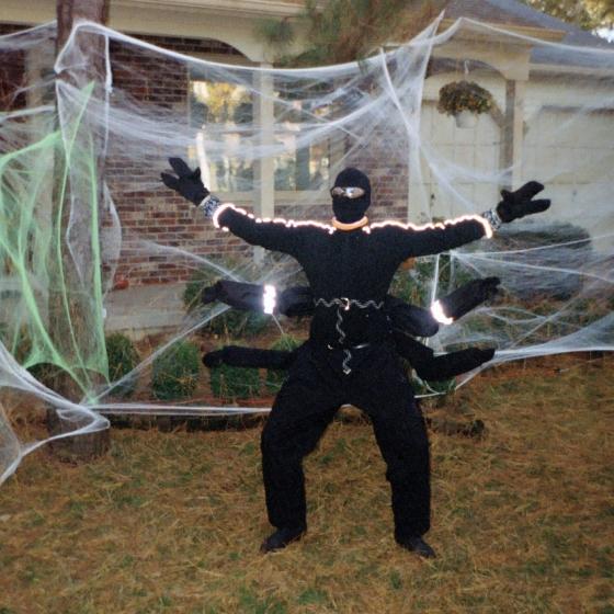 spider-Max - male