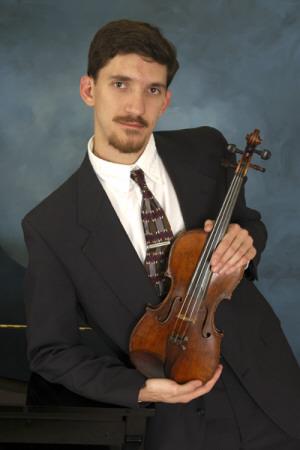 Me -- Cliff Bernzweig - male